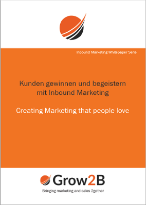 Kunden begeistern mit Inbound Marketing