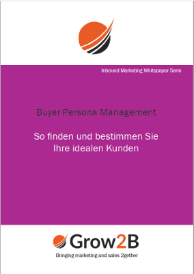 Buyer Persona Management